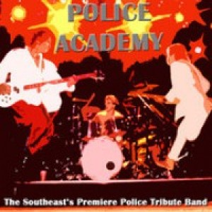 Police Academy - Police Tribute Band in Marietta, Georgia