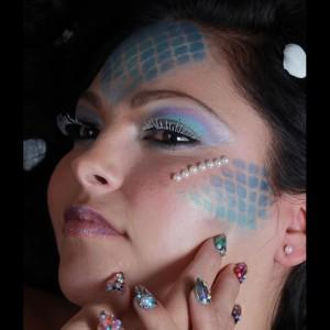 Polished Makeup