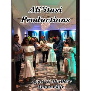 Ali'itasi Productions - Hawaiian Entertainment / Party Rentals in Orem, Utah