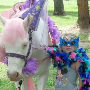 Pony Pals Party Ponies - Animal Entertainment / Petting Zoo in Ashland City, Tennessee