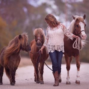 Pony Tales LLC