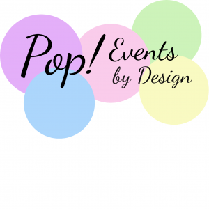 Pop! Events by Design - Event Planner in Grayslake, Illinois