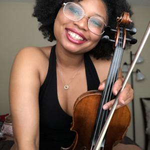 Pop Music by Edith - Violinist / Strolling Violinist in Danbury, Connecticut