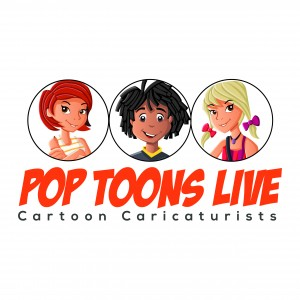 Pop Toons Live - Caricaturist in Hollywood, Florida
