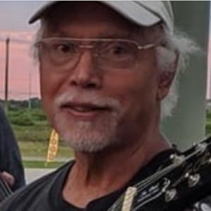 Poppa John - Guitarist in Galveston, Texas