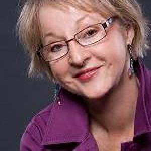 Poppy Smith - Christian Speaker in Portland, Oregon
