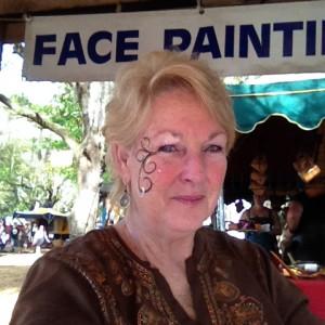 Popular Palette - Body Painter in Falmouth, Massachusetts