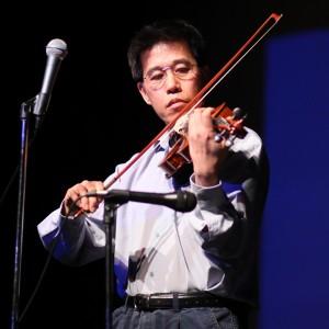 Popular Violin Music by Sonny Xu - Violinist in Niagara Falls, Ontario