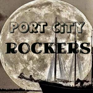 Port City Rockers - Dance Band in Wilmington, North Carolina