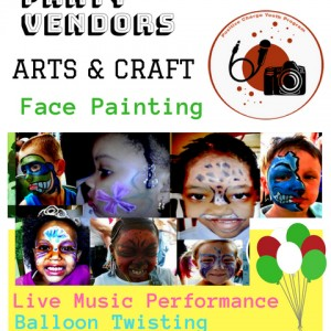 Positive Charge - Arts & Crafts Party / Children's Party Entertainment in Mitchell, South Dakota