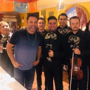 Potrillos Oc - Mariachi Band in Anaheim, California