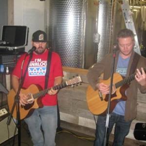 Powdered Toast Men - Acoustic Band / Alternative Band in Bolingbrook, Illinois