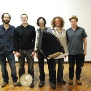 Dr. Zsa's Powdered Zydeco Band - Zydeco Band / Cajun Band in Brooklyn, New York