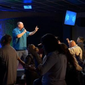 Power 2 Change Crusades with Pastor Jim Daugherty