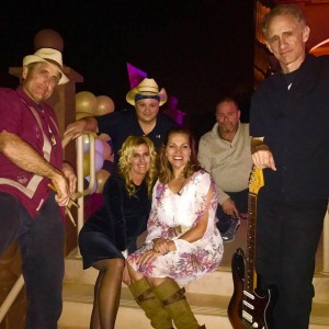 Power Road Band - Classic Rock Band in Gilbert, Arizona