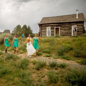 Prairie Smoke Documentary Weddings - Wedding Photographer in Golden, Colorado