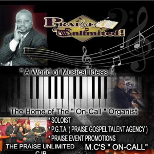 Praise Unlimited Ministries - Organist in Baltimore, Maryland
