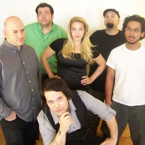 Precious Bones - Alternative Band in Rutherford, New Jersey