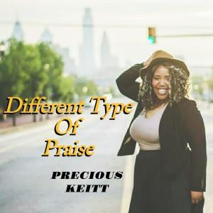 Precious Keitt - Gospel Singer / Gospel Music Group in Smyrna, Delaware