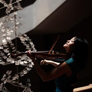 Precious Moment Violin Service - Violinist / Strolling Violinist in Ottawa, Ontario