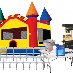 Precision Party Rentals - Party Rentals in Holbrook, New York