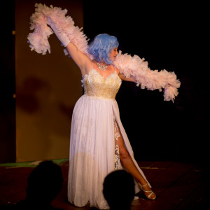 Premier Burlesque Performer & Producer