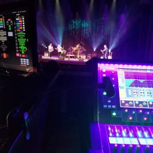 Premiere Audio Comcepts - Sound Technician in Baltimore, Maryland