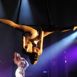 Prestige Productions - Cabaret Entertainment / Burlesque Entertainment in Reno, Nevada