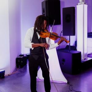 Preston - Violinist / Children's Music in Cincinnati, Ohio