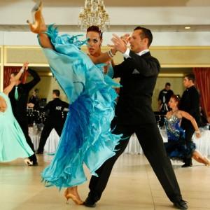 Prima Dancesport - Ballroom Dancer in New York City, New York