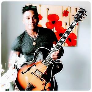 Prince Azariyah - Guitarist in Orlando, Florida