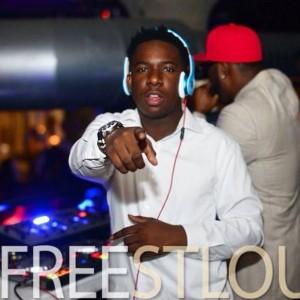 Prince LeBari - DJ in St Louis, Missouri