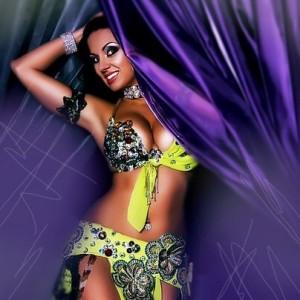 Princess Amira - Belly Dancer in Los Angeles, California