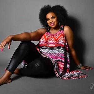 Princess Lee - Gospel Singer / Jazz Band in Dover, Delaware