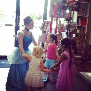 Princess Magic - Princess Party in Kissimmee, Florida