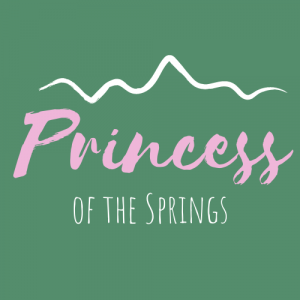 Princess of the Springs - Princess Party / Children's Party Entertainment in Colorado Springs, Colorado