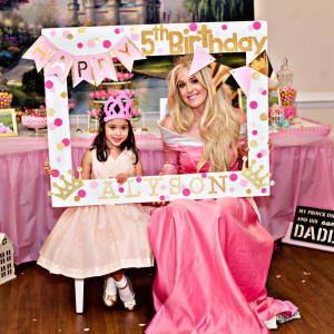 Princess Parties by Heidi - Princess Party / Balloon Twister in Fairfax, Virginia