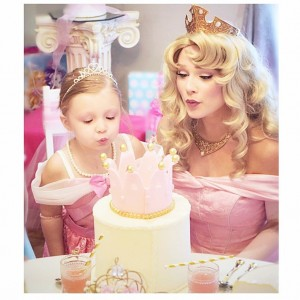 Princess Tea Room and Entertainment - Princess Party / Children's Party Entertainment in Lexington, Kentucky