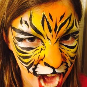 Princeton Face & Body Art - Face Painter in Princeton, New Jersey