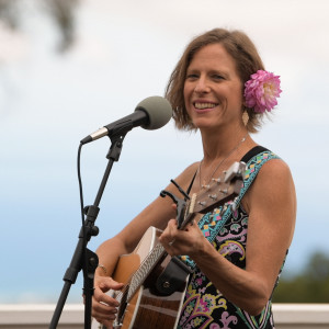 Priscilla Sanders - Singer/Songwriter - Wedding Singer / Singing Guitarist in Kihei, Hawaii