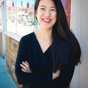 Priscilla Tsai - Violinist in Memphis, Tennessee