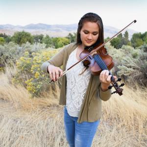 Priscilla's Creative Services - Violinist in Pocatello, Idaho