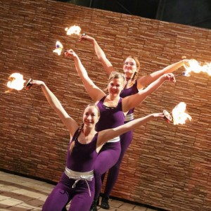 Prismatic Flame - Fire Performer / Fire Dancer in Milwaukee, Wisconsin