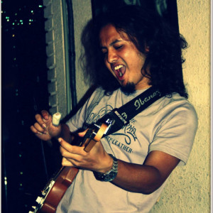 Priyant Sundas - Guitarist in Washington, District Of Columbia