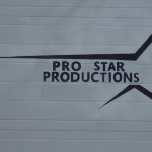 Pro Star Productions - Sound Technician in Calgary, Alberta