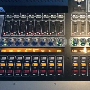Professional Audio Engineer - Sound Technician in San Antonio, Texas
