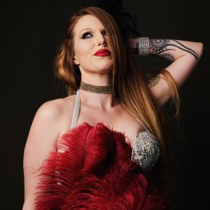 Stefanie Schlief - Professional Belly Dancer - Belly Dancer / Circus Entertainment in San Francisco, California
