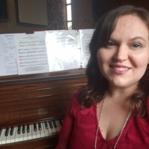 Janna Hall - Professional musician - Pianist / Classical Pianist in Appleton, Wisconsin
