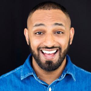 Ali Sultan - Corporate Comedian / Stand-Up Comedian in Minneapolis, Minnesota