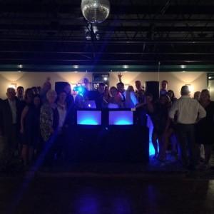 Professional DJ Services - Mobile DJ / Wedding DJ in Jacksonville, North Carolina